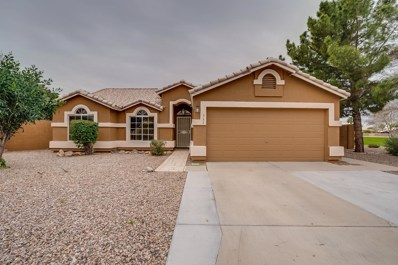 363 W Baylor Lane, Gilbert, AZ 85233 - MLS#: 5883809