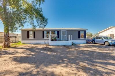 538 S 97TH Place, Mesa, AZ 85208 - MLS#: 5883875