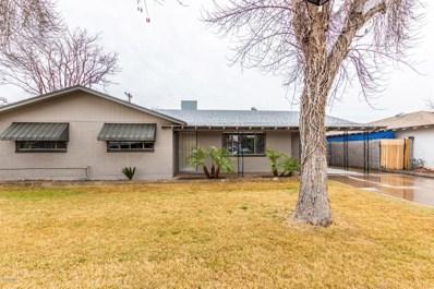 1642 E Jarvis Avenue, Mesa, AZ 85204 - MLS#: 5883877