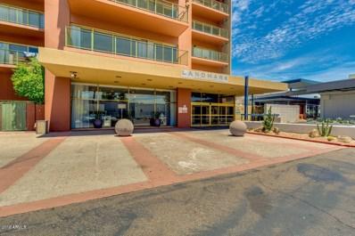 4750 N Central Avenue UNIT 3H, Phoenix, AZ 85012 - #: 5883884