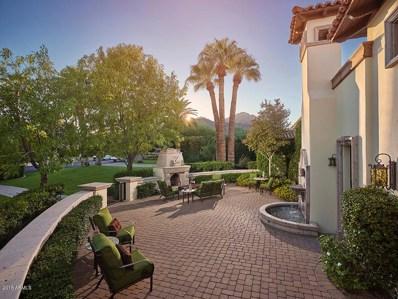 6716 E Kasba Circle, Paradise Valley, AZ 85253 - #: 5883897