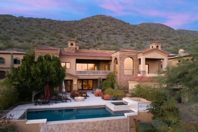 11448 E Dreyfus Avenue, Scottsdale, AZ 85259 - MLS#: 5883911