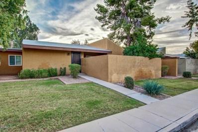 907 S Hacienda Drive, Tempe, AZ 85281 - MLS#: 5883912
