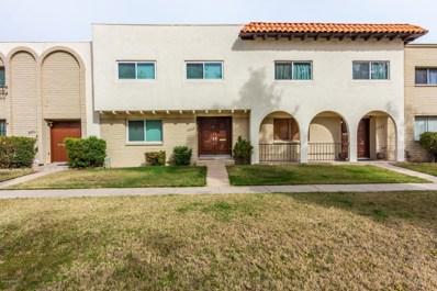 4643 N 21ST Avenue, Phoenix, AZ 85015 - MLS#: 5883930