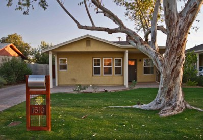 1513 E Earll Drive, Phoenix, AZ 85014 - MLS#: 5883941