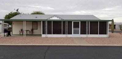 3355 S Cortez Road UNIT 76, Apache Junction, AZ 85119 - #: 5883949