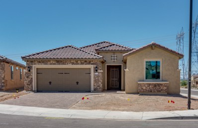 20548 N 274TH Lane, Buckeye, AZ 85396 - MLS#: 5883969