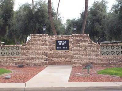 13621 N 111TH Avenue, Sun City, AZ 85351 - MLS#: 5884052