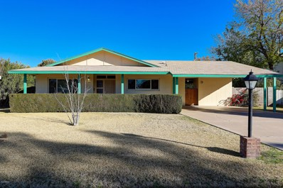 446 E Loyola Drive, Tempe, AZ 85282 - MLS#: 5884068