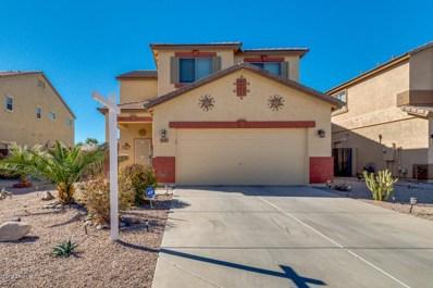 20018 N Cordoba Street, Maricopa, AZ 85138 - MLS#: 5884080