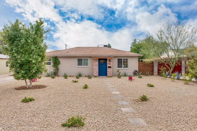 503 W Coolidge Street, Phoenix, AZ 85013 - MLS#: 5884098