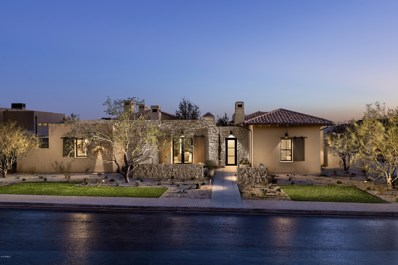 8881 E Via Del Sol Drive, Scottsdale, AZ 85255 - MLS#: 5884147