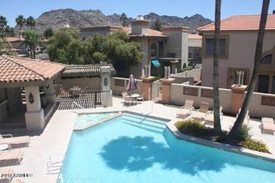 10410 N Cave Creek Road UNIT 1108, Phoenix, AZ 85020 - MLS#: 5884226
