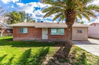 1743 E Pleasant Lane, Phoenix, AZ 85042 - MLS#: 5884260