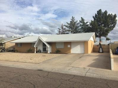 3011 N 53rd Avenue, Phoenix, AZ 85031 - #: 5884263