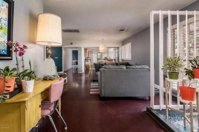 1636 W Whitton Avenue, Phoenix, AZ 85015 - MLS#: 5884268