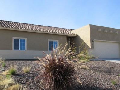 939 W McLean Drive, Wickenburg, AZ 85390 - MLS#: 5884292