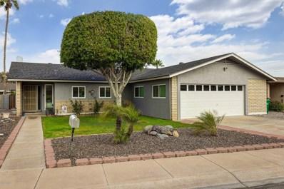 421 S Lila Circle, Litchfield Park, AZ 85340 - MLS#: 5884306