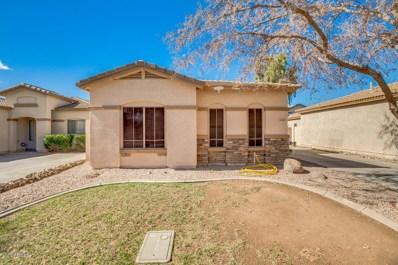 2068 N Holguin Way, Chandler, AZ 85225 - MLS#: 5884313