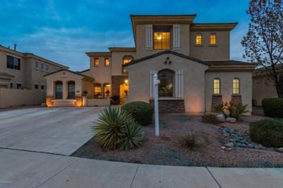 2704 S Four Peaks Way, Chandler, AZ 85286 - #: 5884363