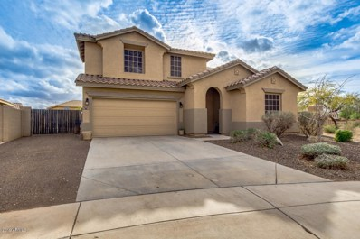 11451 E Starkey Avenue, Mesa, AZ 85212 - MLS#: 5884434