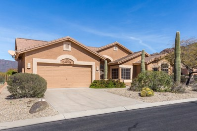 8856 E Sonoran Way, Gold Canyon, AZ 85118 - MLS#: 5884444