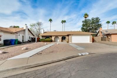 1116 W Pampa Avenue, Mesa, AZ 85210 - #: 5884503