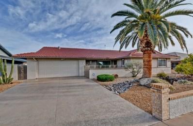 13214 W Maplewood Drive, Sun City West, AZ 85375 - MLS#: 5884508