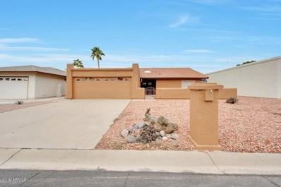 25254 S Papago Place, Sun Lakes, AZ 85248 - MLS#: 5884528