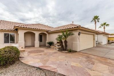 16191 W Grant Street, Goodyear, AZ 85338 - MLS#: 5884562