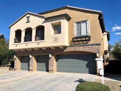 427 N 168TH Drive, Goodyear, AZ 85338 - #: 5884565