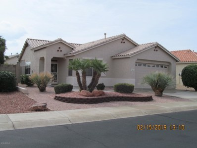 17637 W Wildberry Drive, Surprise, AZ 85374 - MLS#: 5884598
