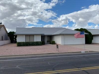 760 S 78TH Place, Mesa, AZ 85208 - #: 5884633