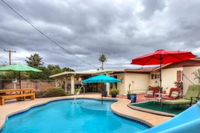 256 N 56TH Street, Mesa, AZ 85205 - MLS#: 5884635