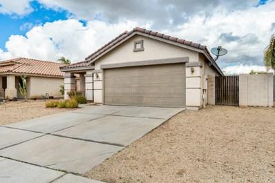 11852 W Edgemont Avenue, Avondale, AZ 85392 - #: 5884638