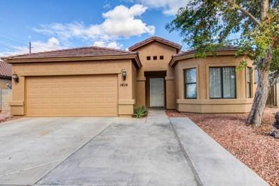 1414 W Carson Road, Phoenix, AZ 85041 - #: 5884672