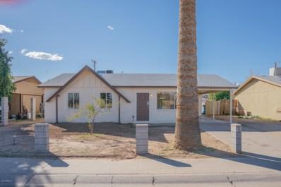 3318 N 57TH Avenue, Phoenix, AZ 85031 - #: 5884706