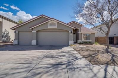 8031 W Hilton Avenue, Phoenix, AZ 85043 - MLS#: 5884729
