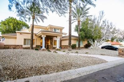 3522 E Suncrest Court, Phoenix, AZ 85044 - MLS#: 5884750