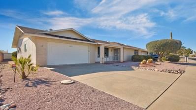 20214 N 124TH Drive, Sun City West, AZ 85375 - MLS#: 5884795