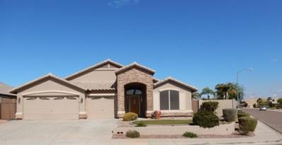 10402 W Patrick Lane, Peoria, AZ 85383 - MLS#: 5884835