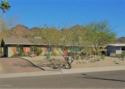 9835 N 16TH Street, Phoenix, AZ 85020 - MLS#: 5884840