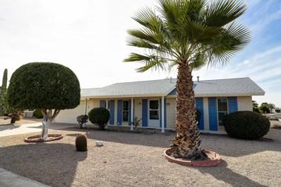9858 N 103RD Drive, Sun City, AZ 85351 - MLS#: 5884841