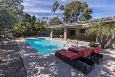 4851 E Turquoise Avenue, Paradise Valley, AZ 85253 - MLS#: 5884873