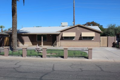 3612 W Palo Verde Drive, Phoenix, AZ 85019 - MLS#: 5884931