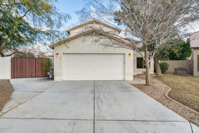 7251 W Voltaire Avenue, Peoria, AZ 85381 - MLS#: 5884944