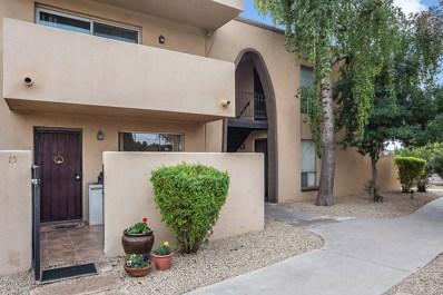 5135 N 10TH Street UNIT 15, Phoenix, AZ 85014 - MLS#: 5884954