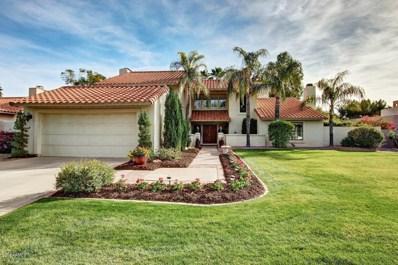10247 E San Salvador Drive, Scottsdale, AZ 85258 - #: 5885048