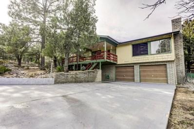1062 Hyland Circle, Prescott, AZ 86303 - MLS#: 5885126