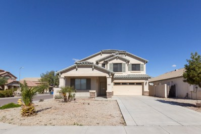 9212 W Riverside Avenue, Tolleson, AZ 85353 - #: 5885128